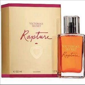 VICTORIA'S SECRET RAPTURE 1.7Oz-Discontinued